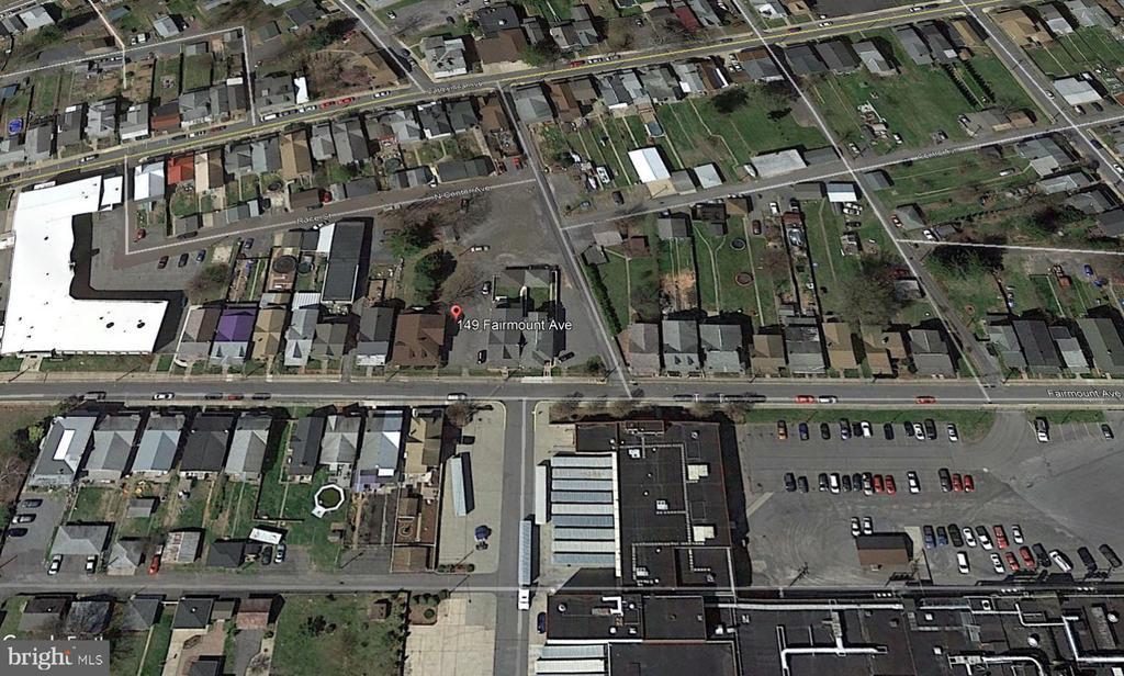149 FAIRMOUNT AVENUE, SUNBURY, PA 17801