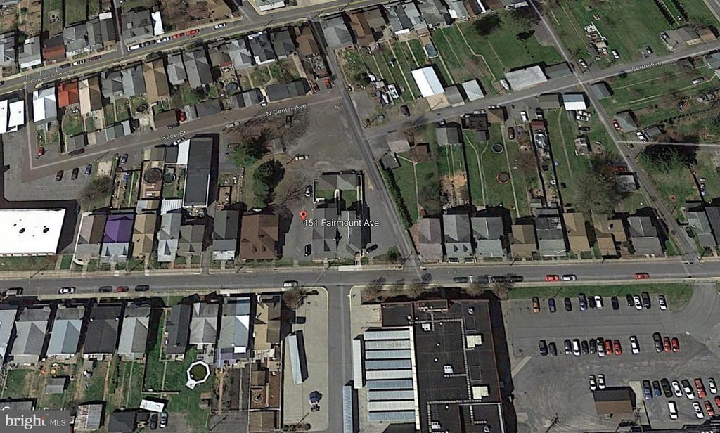 151 FAIRMOUNT AVENUE, SUNBURY, PA 17801