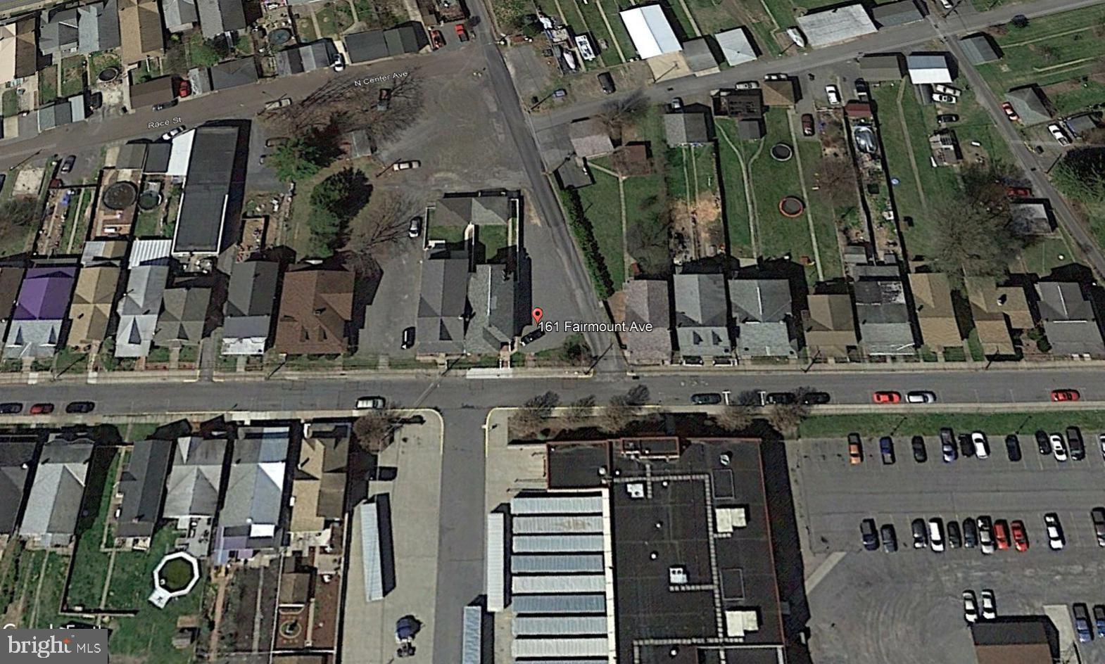 161 FAIRMOUNT AVENUE, SUNBURY, PA 17801
