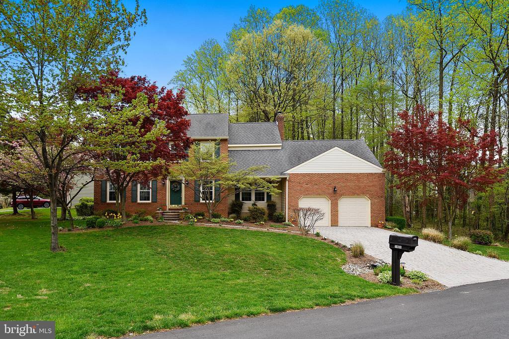 1401  PENNINGTON LANE S, Annapolis, Maryland