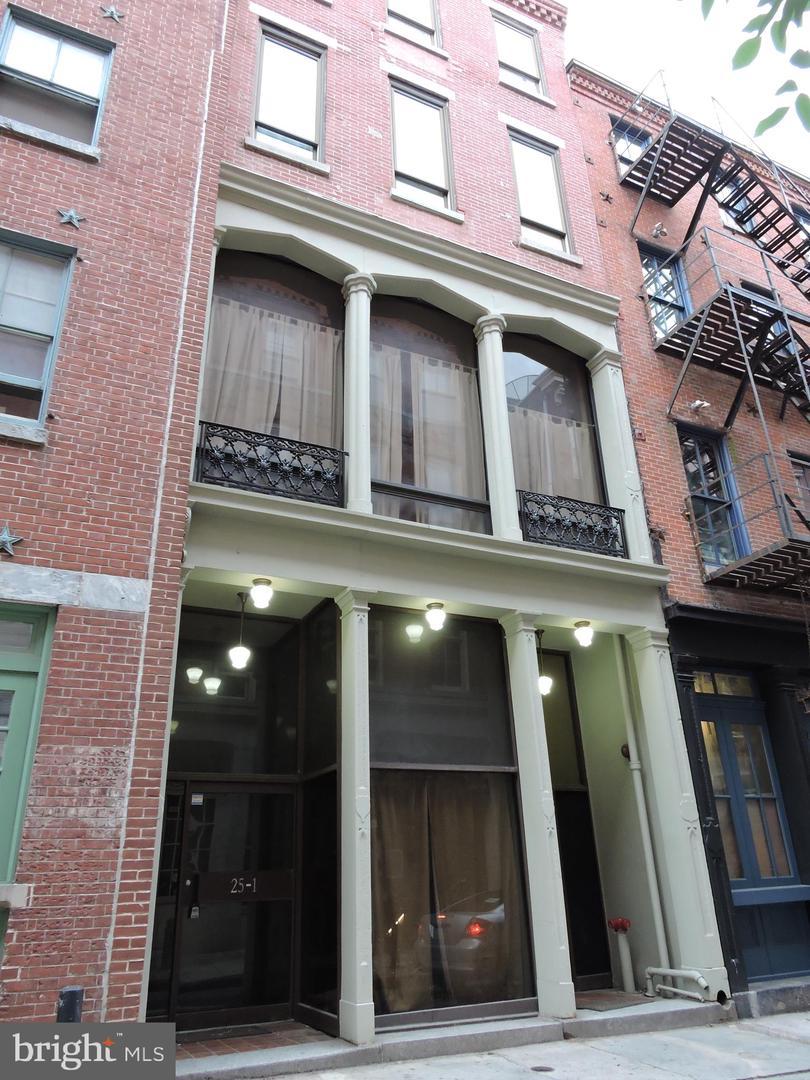 25 S Bank Street #100 Philadelphia, PA 19106