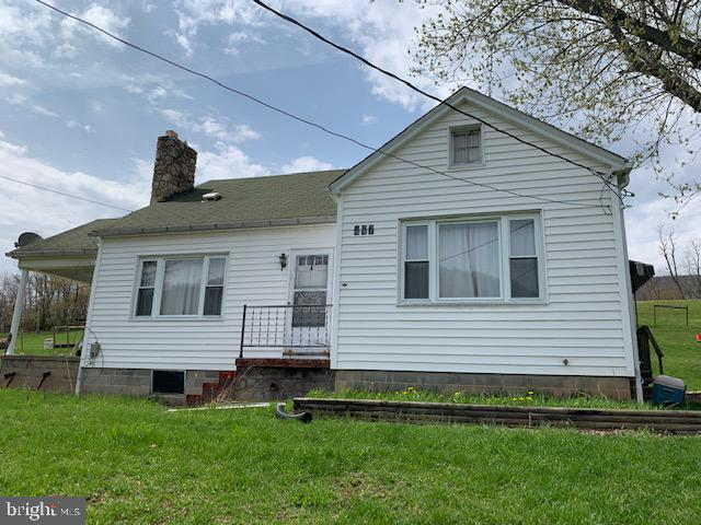 447 CENTERVILLE ROAD, BEDFORD, PA 15522