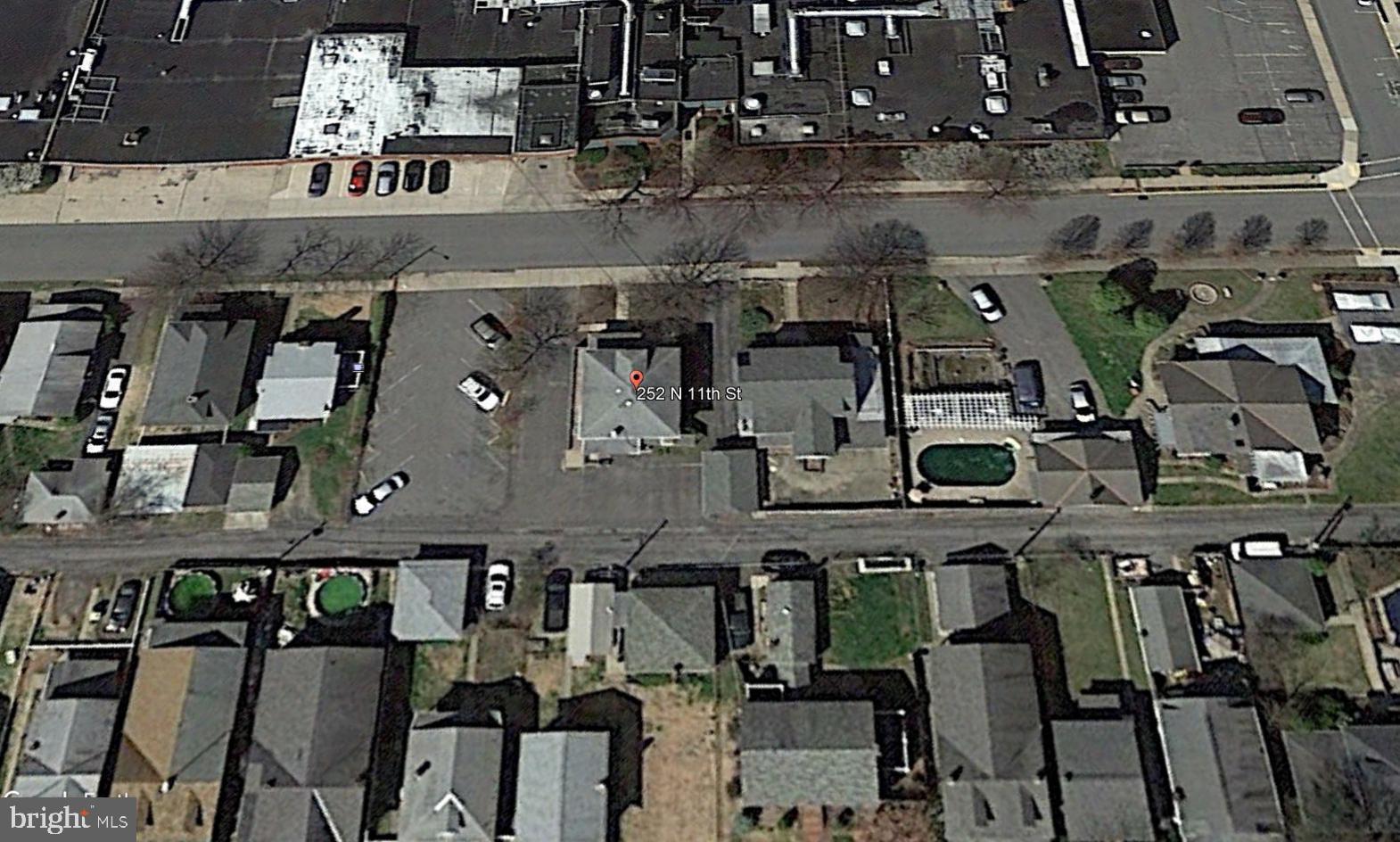 252 N 11TH STREET, SUNBURY, PA 17801