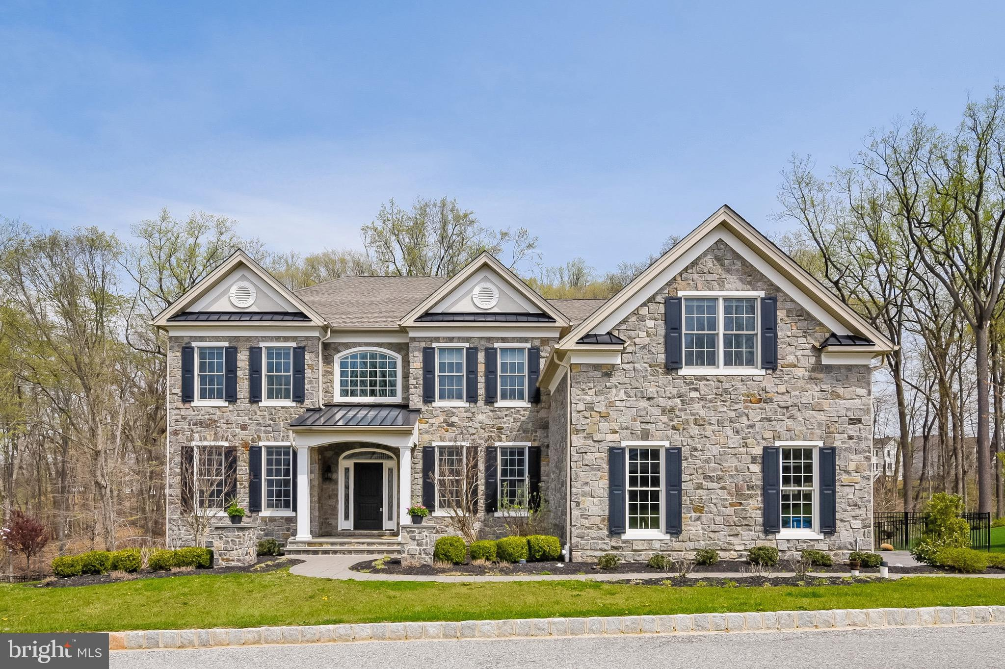 3913 WOODLAND DRIVE, NEWTOWN SQUARE, PA 19073