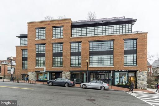 Property for sale at 1055 Wisconsin Ave Nw #2W, Washington,  District of Columbia 20007
