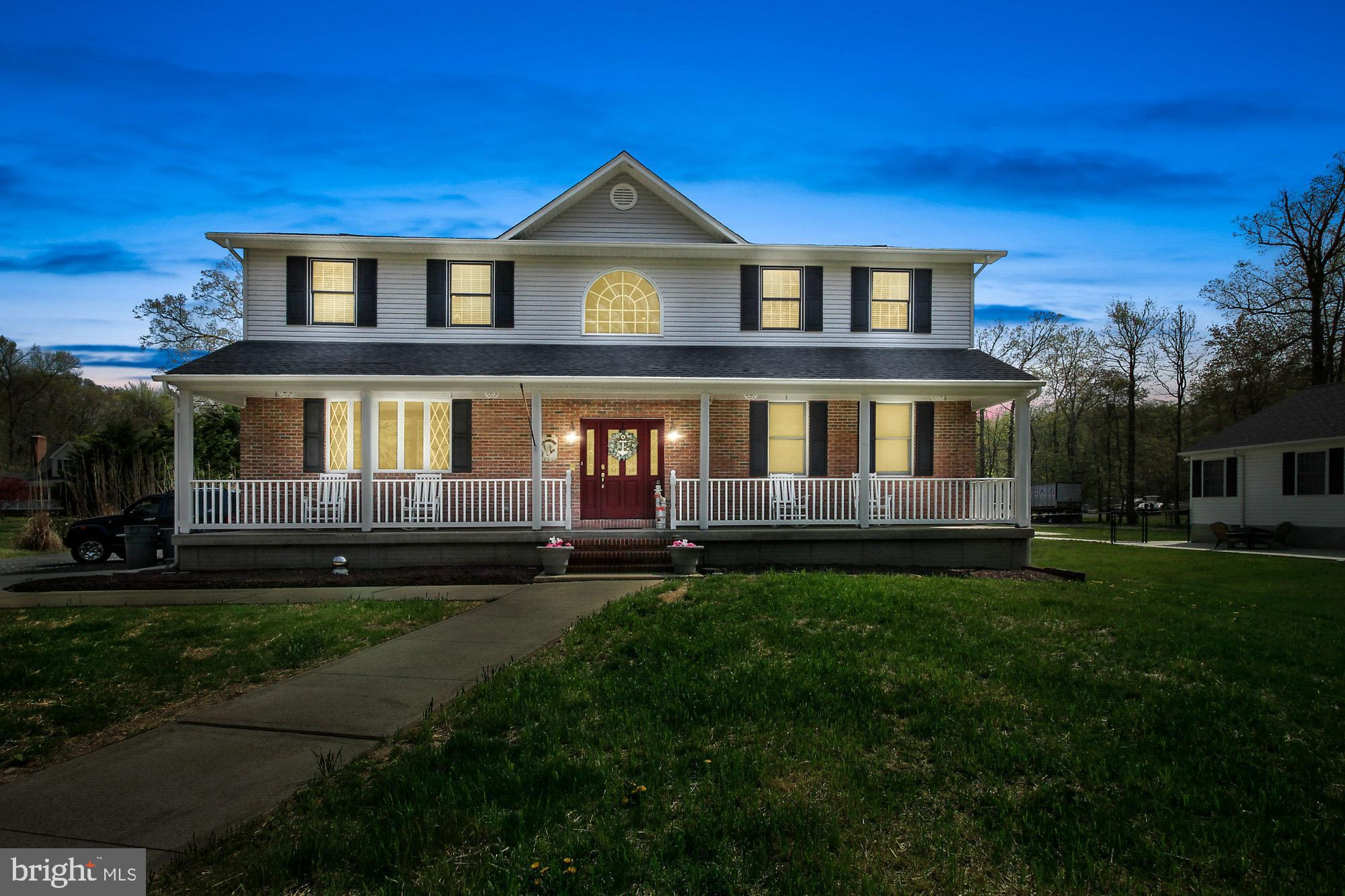 2229 HOLLY NECK ROAD, BALTIMORE, MD 21221