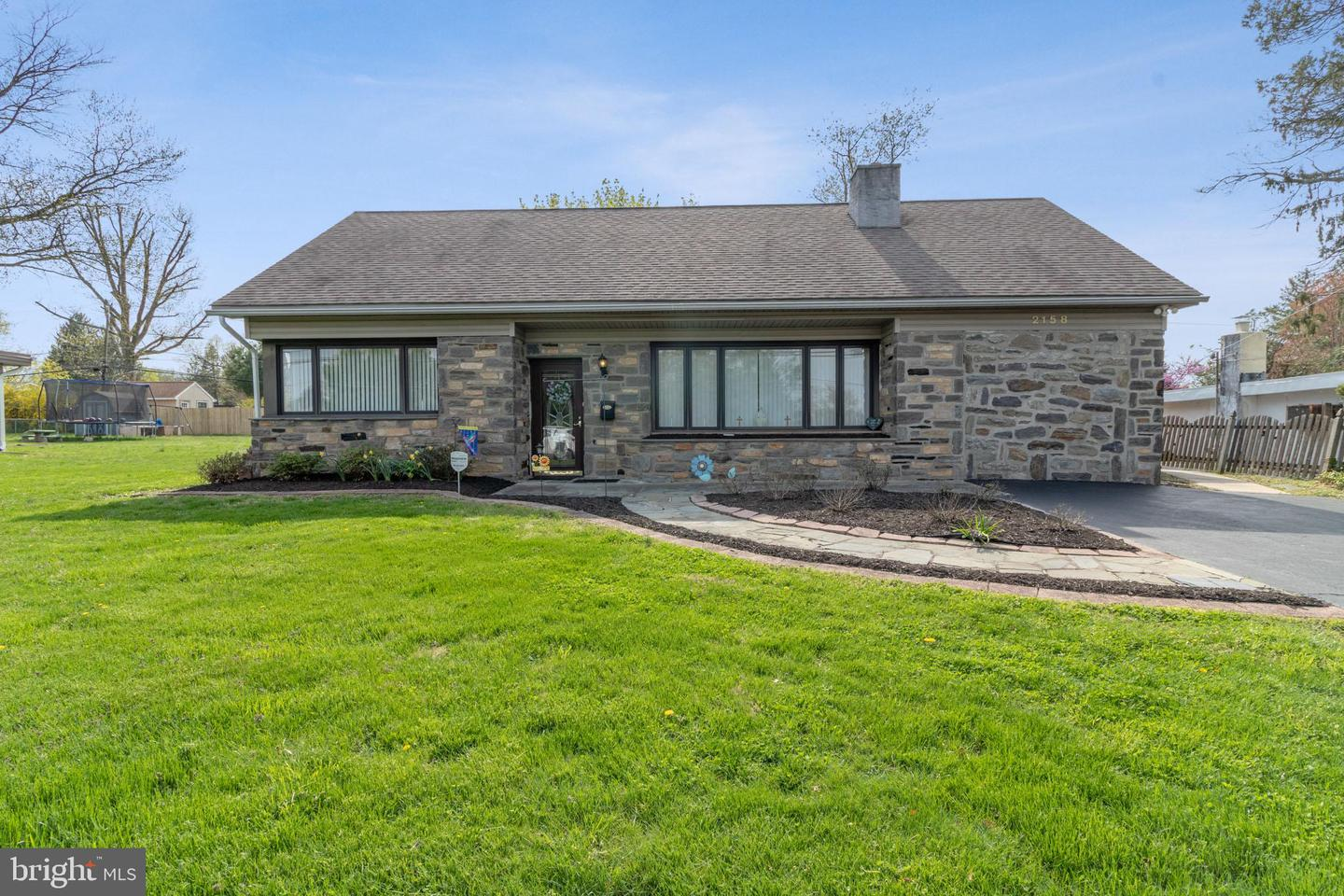 2158 Sproul Road Broomall, PA 19008