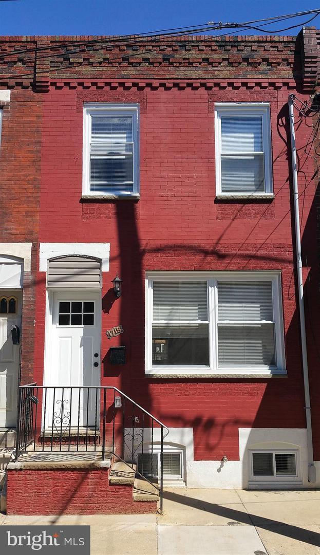 1715 S Bancroft Street Philadelphia, PA 19145