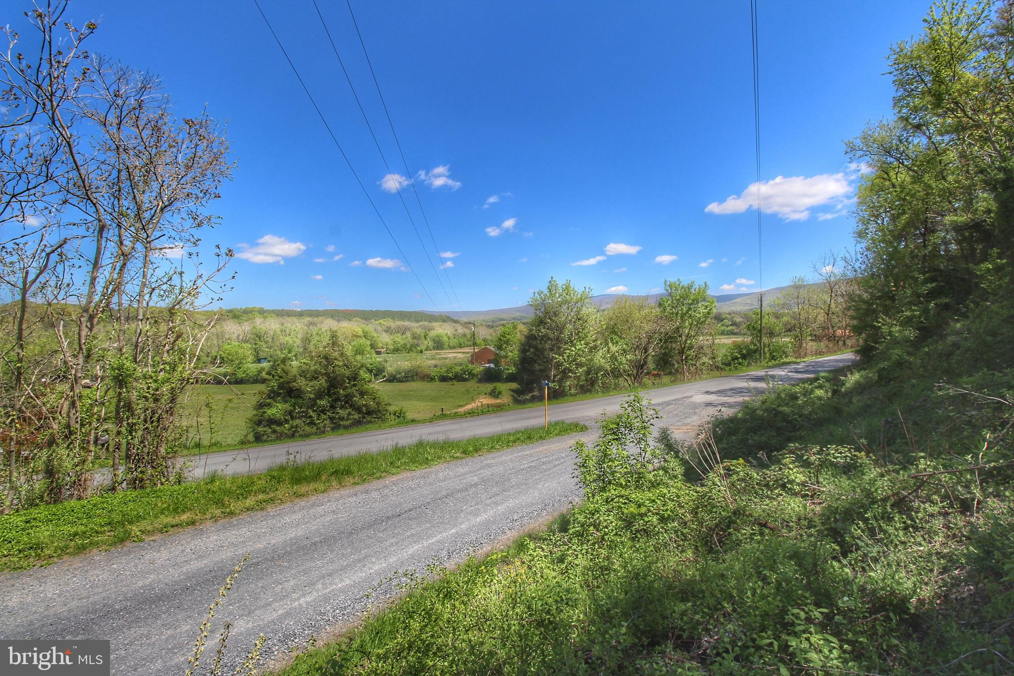 1 HIGH VIEW DRIVE LOT 11, RILEYVILLE, VA 22650