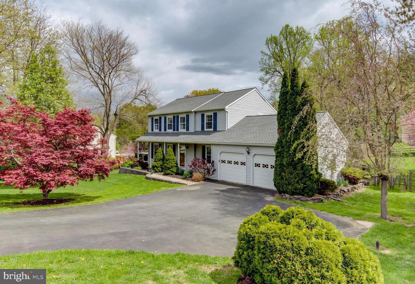 1303 Erin Drive West Chester, PA 19380