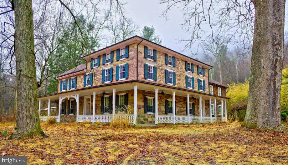 305 OLD FORGE ROAD, PINE GROVE, PA 17963