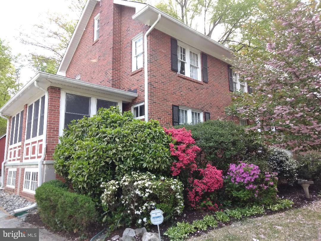 1003 HEATHER AVENUE, TAKOMA PARK, MD 20912
