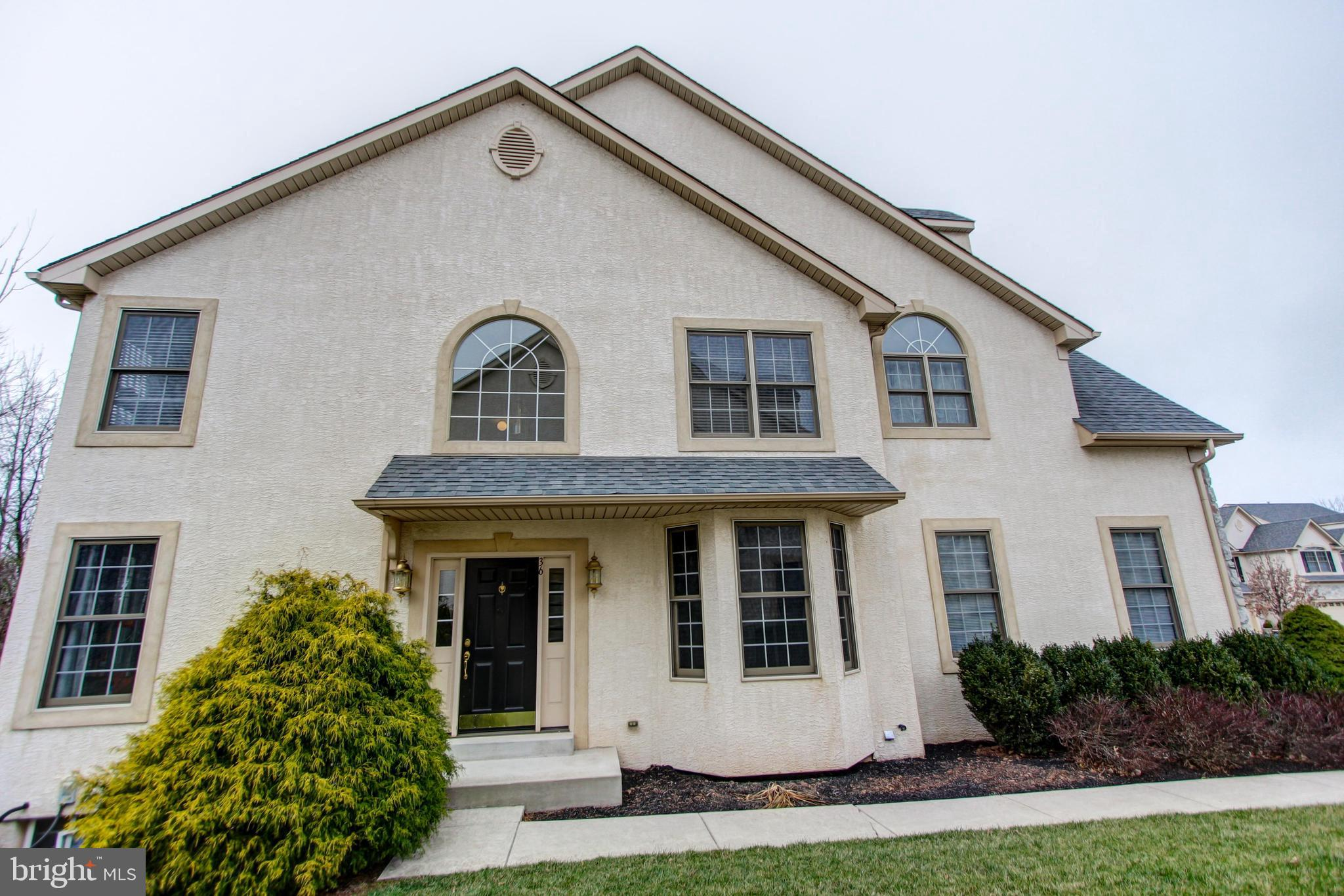 36 BROWNSTONE DRIVE, NORRISTOWN, PA 19401