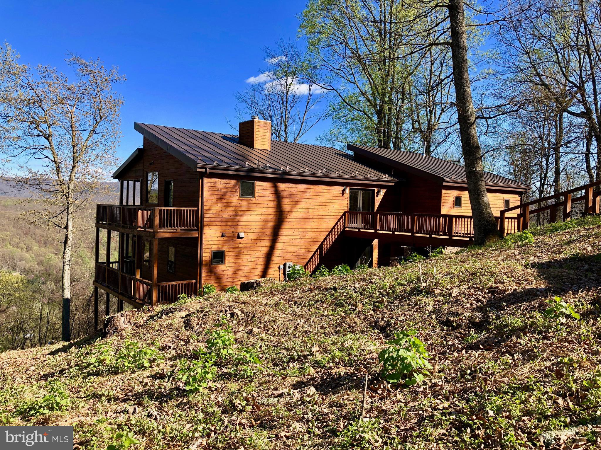 2229 SETTLERS VALLEY WAY, LOST RIVER, WV 26810