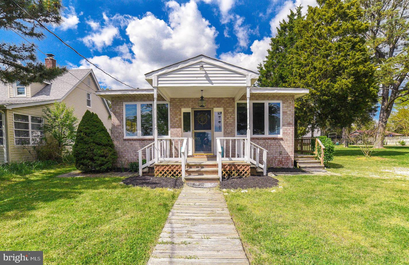 45168 LIGHTHOUSE ROAD, PINEY POINT, MD 20674