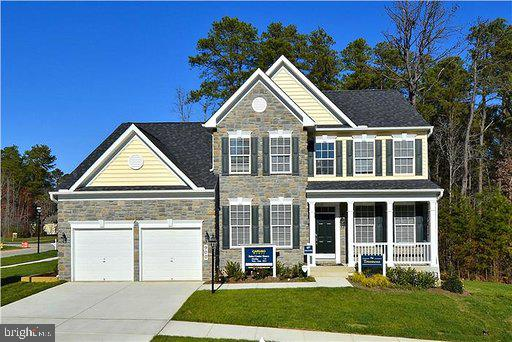 6108 FISHERS STATION ROAD, LOTHIAN, MD 20711