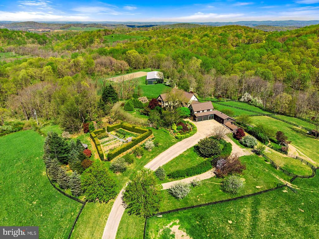 2283  LEEDS MANOR ROAD, Fauquier County, Virginia