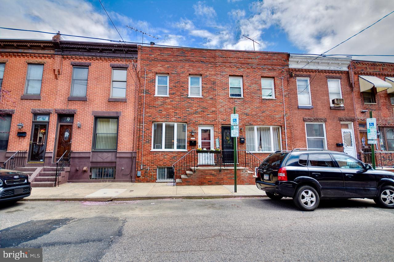 2625 S Hicks Street,Philadelphia,PA