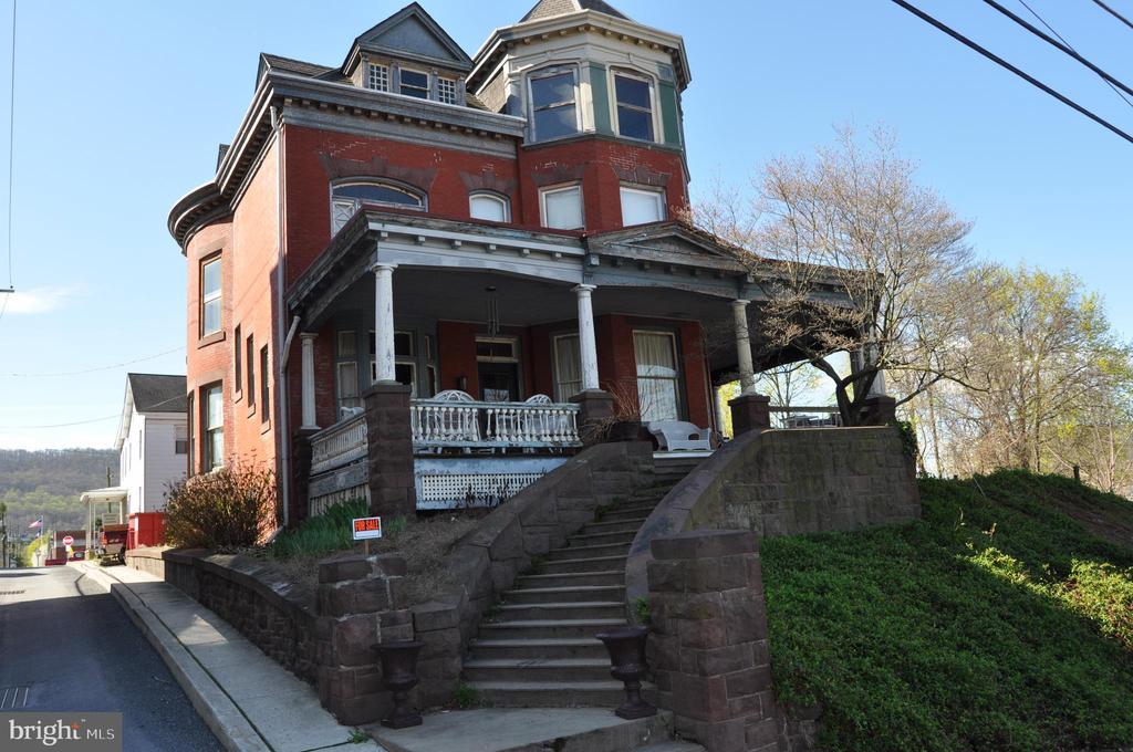 Millersburg Homes for Sale