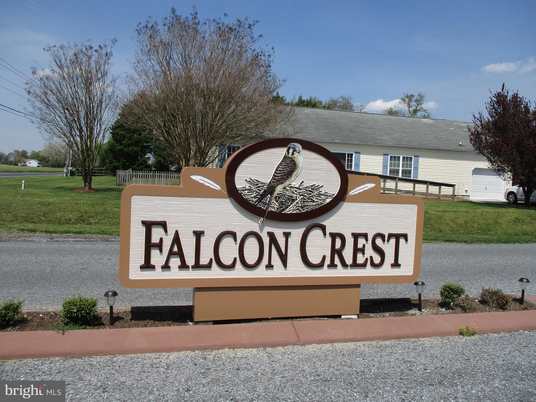 19 FALCON CREST DRIVE, HARBESON, DE 19951