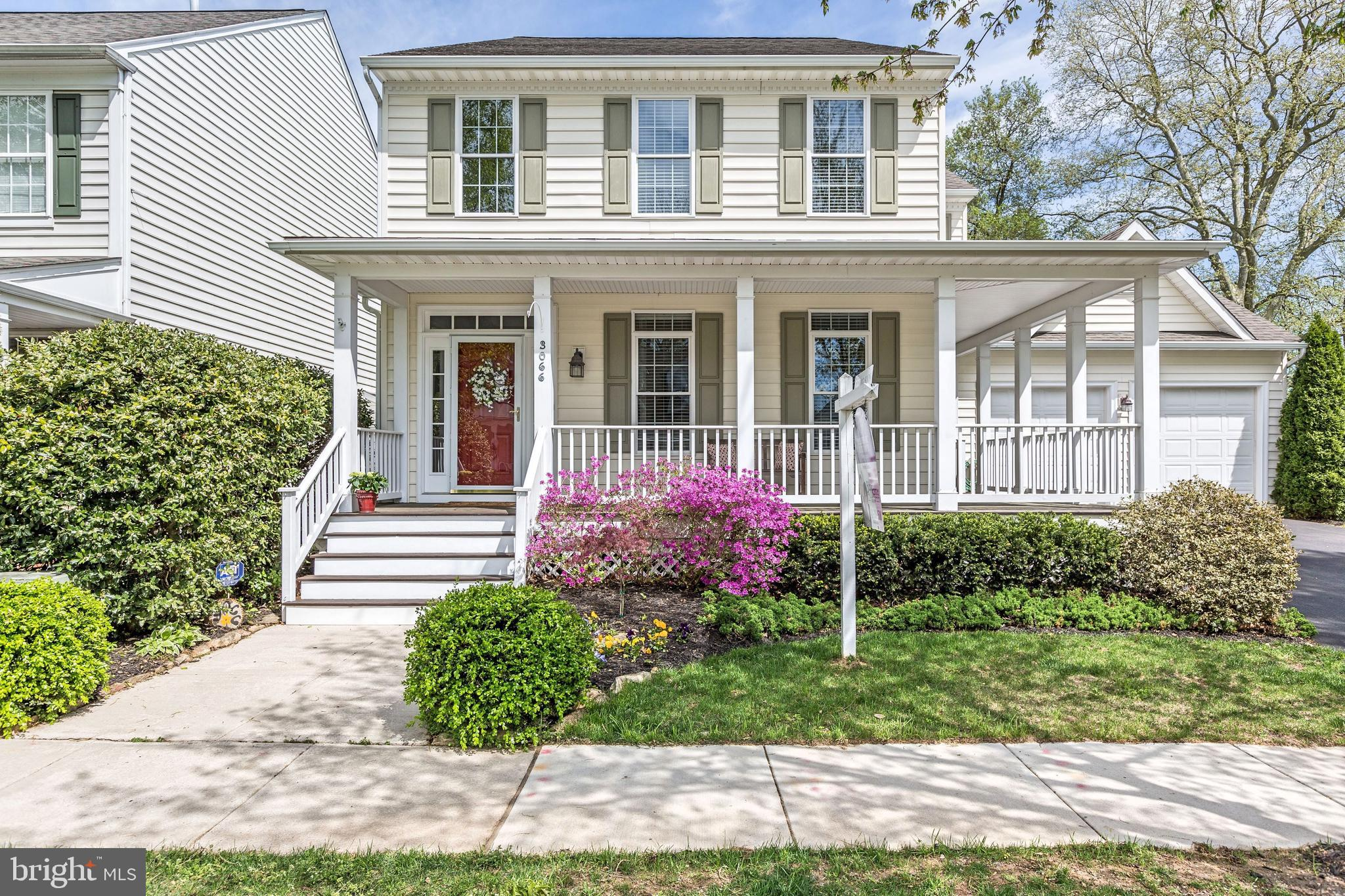 3066 TERRA MARIA WAY, ELLICOTT CITY, MD 21042