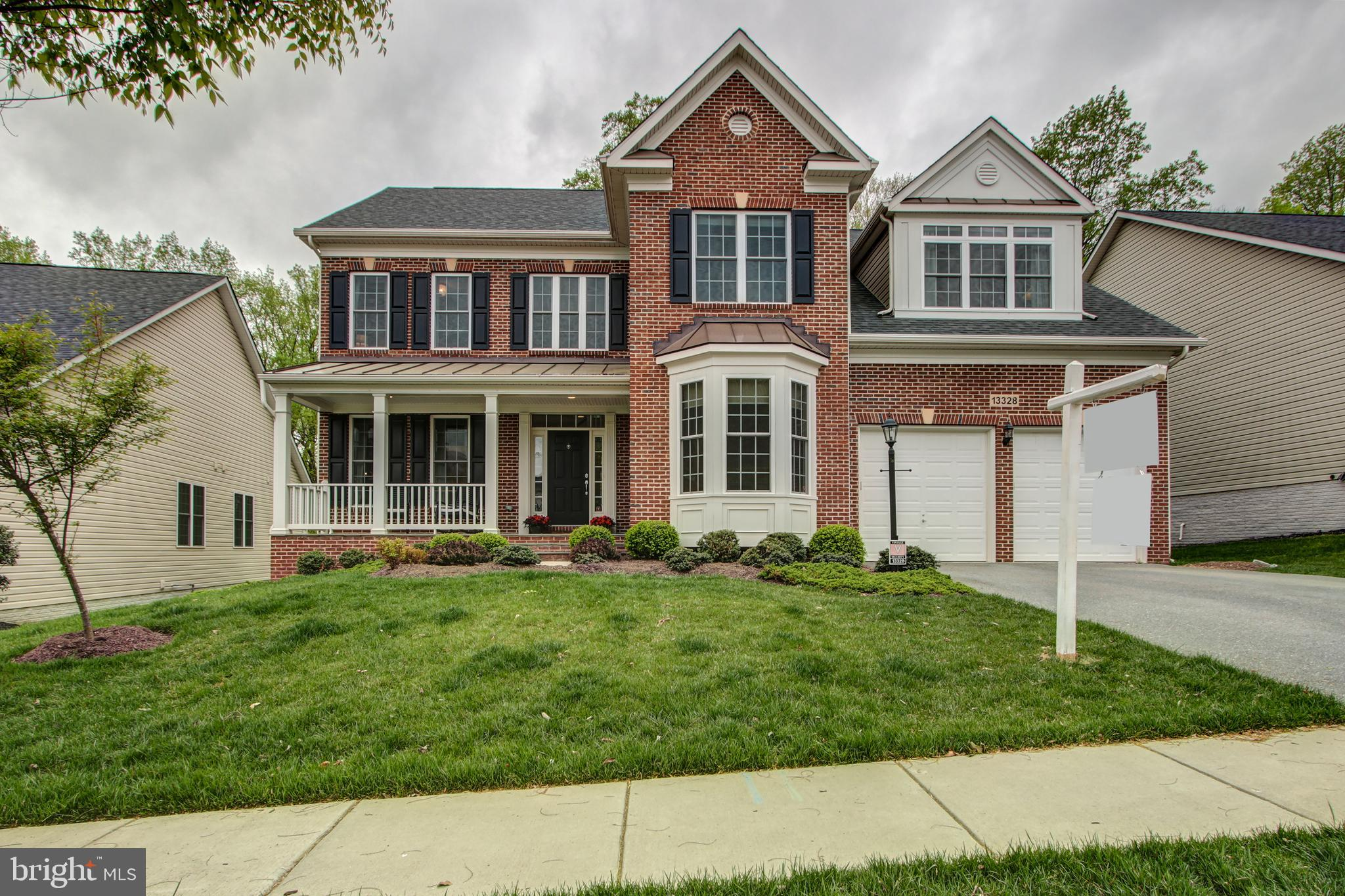 13328 MOONLIGHT TRAIL DRIVE, SILVER SPRING, MD 20906
