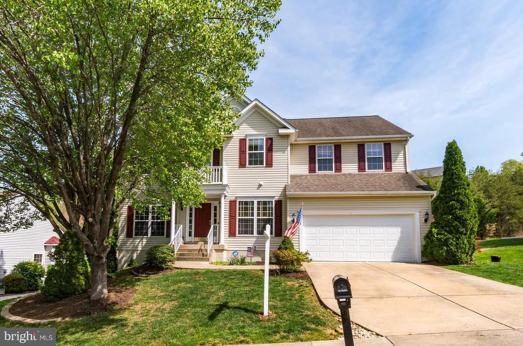 6 VINEYARD COURT, STAFFORD, VA 22554