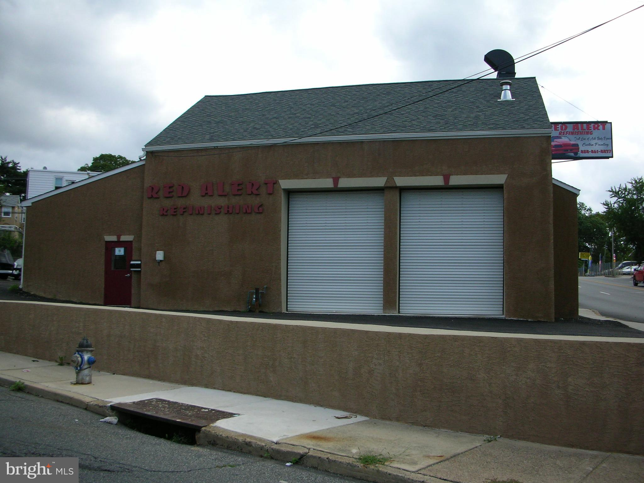 6845 MARSHALL ROAD, UPPER DARBY, PA 19082