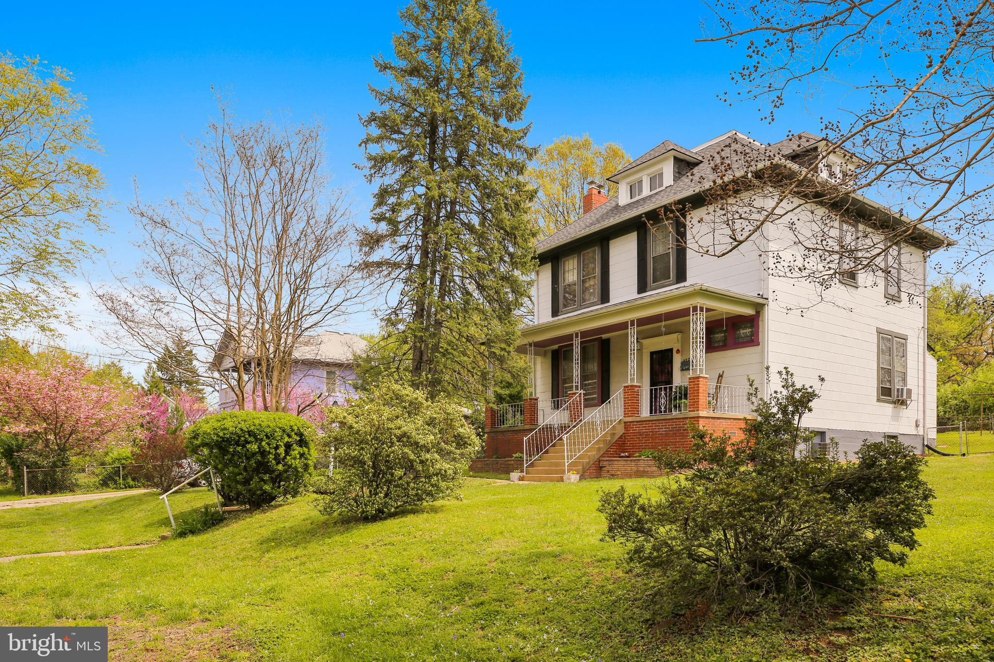 3709 COTTAGE TERRACE, BRENTWOOD, MD 20722