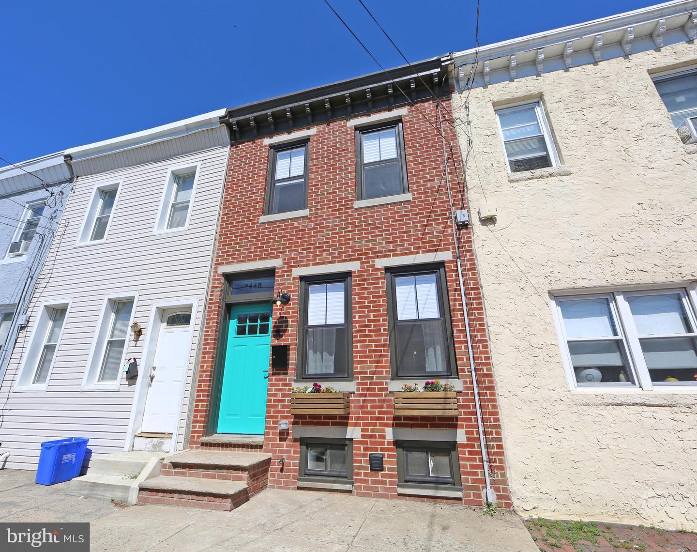 2448 Sepviva Street Philadelphia, PA 19125