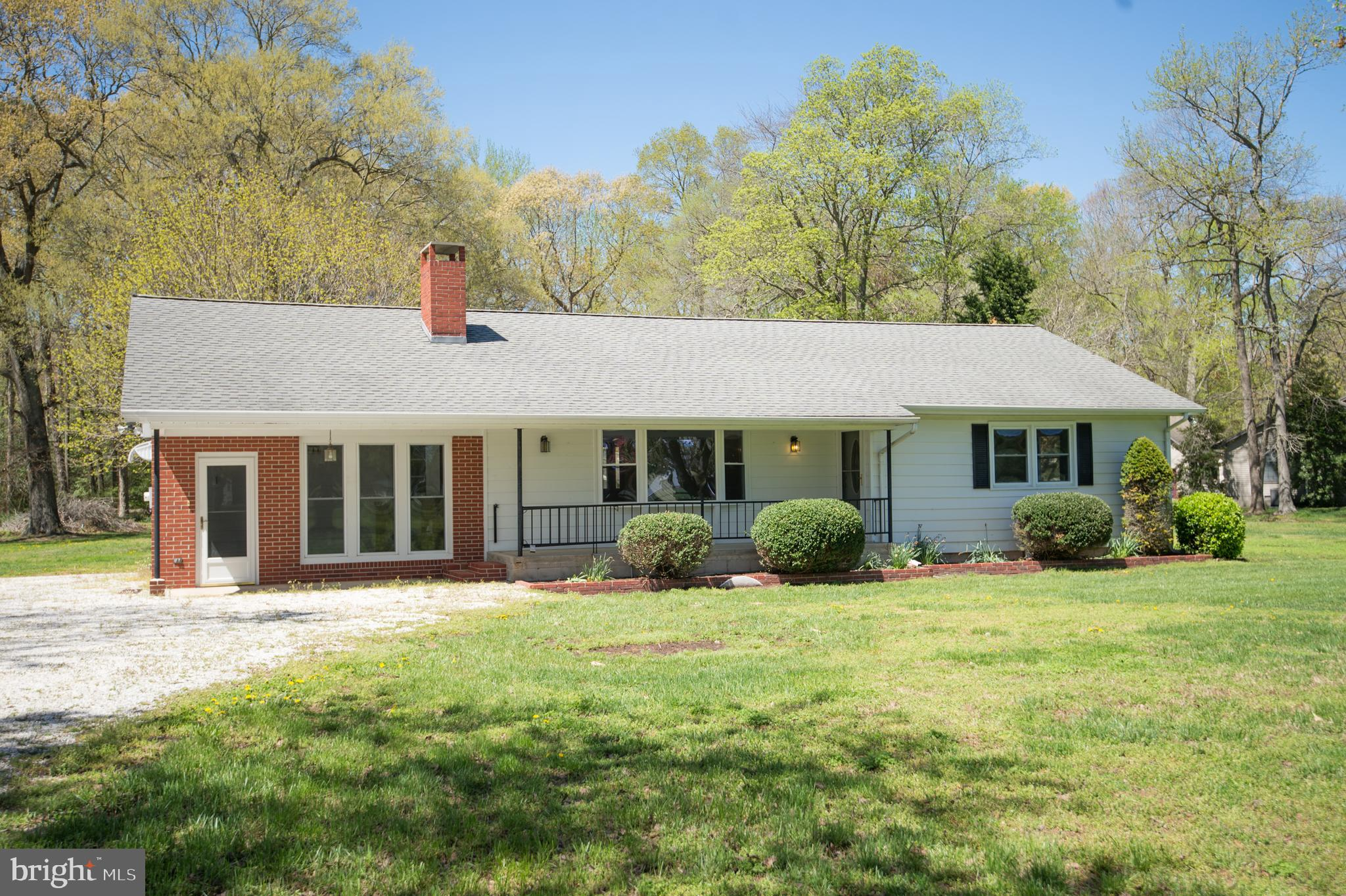 5510 OYSTER SHELL POINT ROAD, EAST NEW MARKET, MD 21631