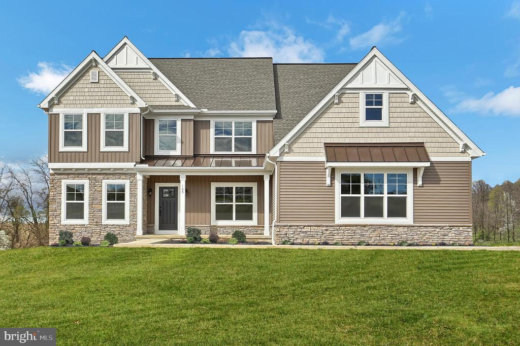 105 CHATEAU CIRCLE, WRIGHTSVILLE, YORK Pennsylvania 17368, 4 Bedrooms Bedrooms, ,3 BathroomsBathrooms,Residential,For Sale,CHATEAU,1010000136