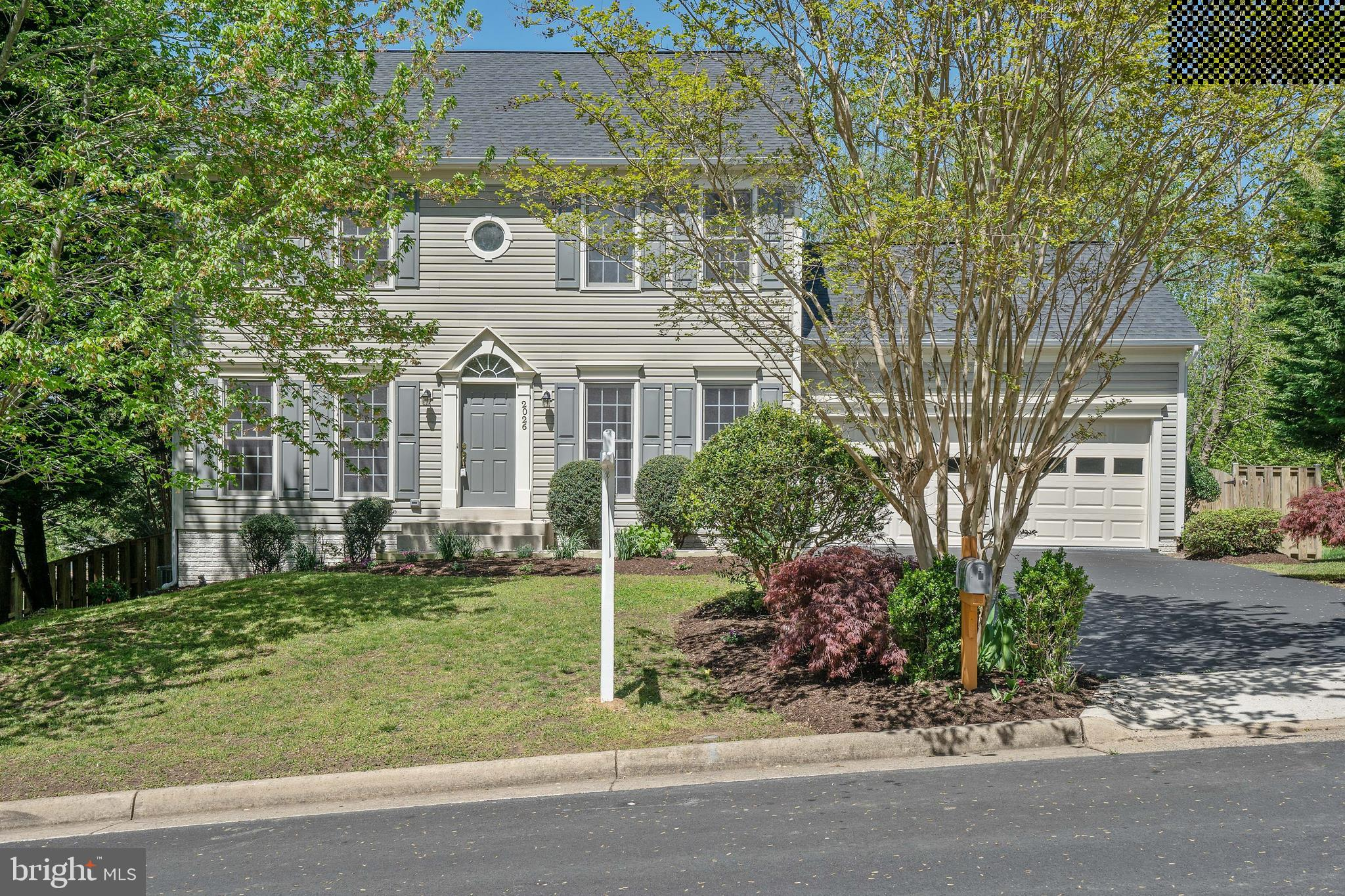 Beautiful 4 Bed 3.5 Bath Home in the Newport subdivision. New Carpet, Fresh Paint, New Garage Door, Upgraded Counter Tops and Bathrooms, Lots of Closet Space, Nice Deck Overlooking Large Back Yard. Must See!
