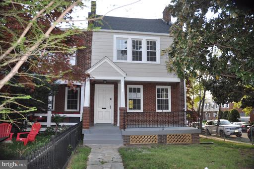 Property for sale at 1418 Mount Vernon Ave, Alexandria,  Virginia 22301