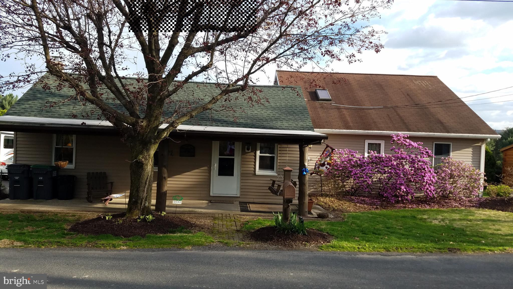 354 SUMMER HILL ROAD, SCHUYLKILL HAVEN, PA 17972