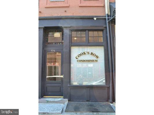 104 N 2ND Street #200 Philadelphia, PA 19106