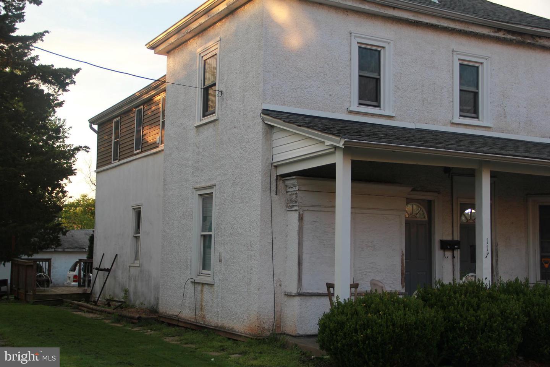 117 W Broad Street,Telford,PA