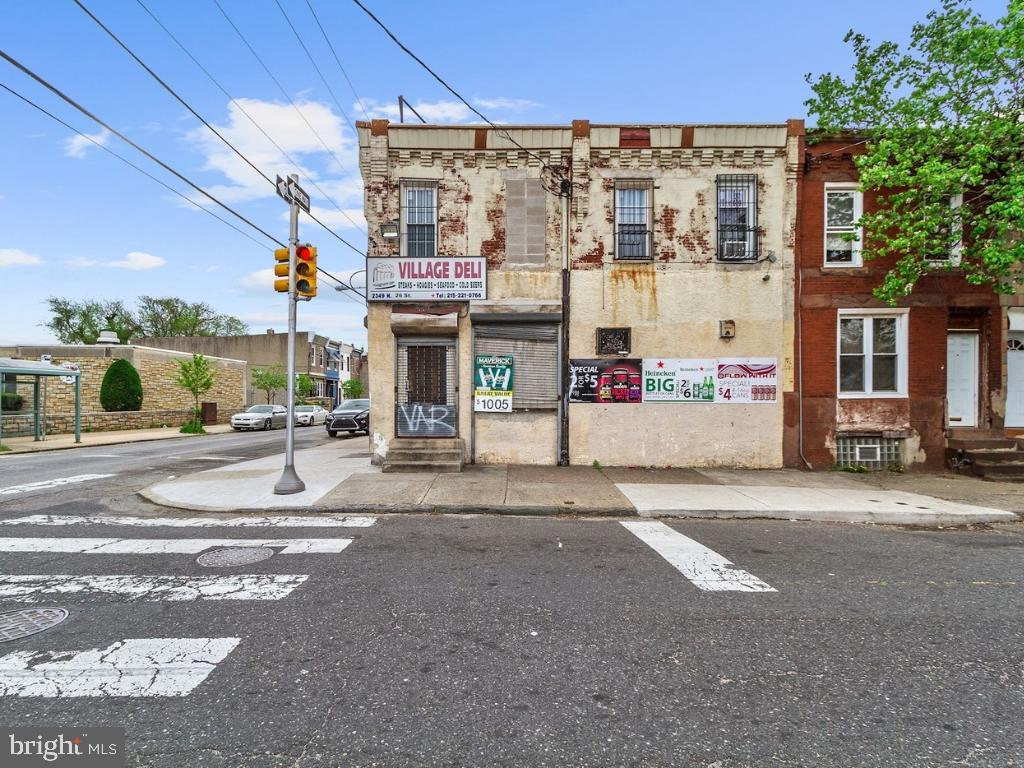 2349 N 26TH STREET, PHILADELPHIA, PA 19132