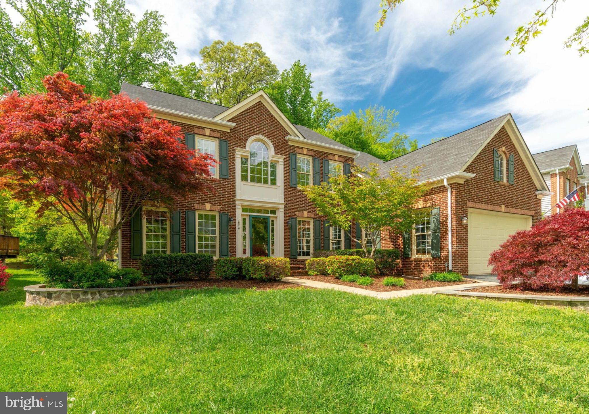 16510 Hayes Ln, Woodbridge, VA, 22191