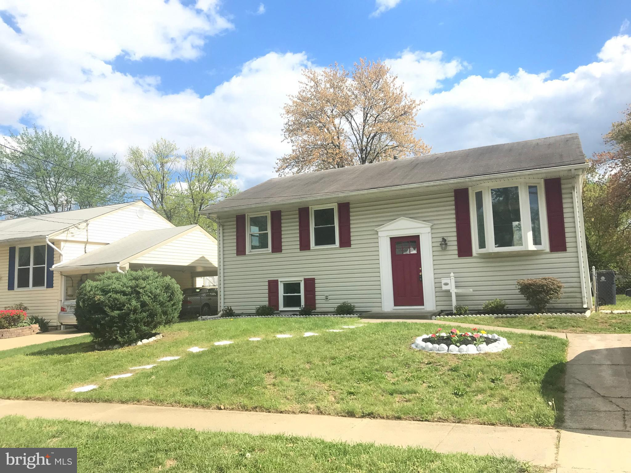4805 TANGIER PLACE, SUITLAND, MD 20746