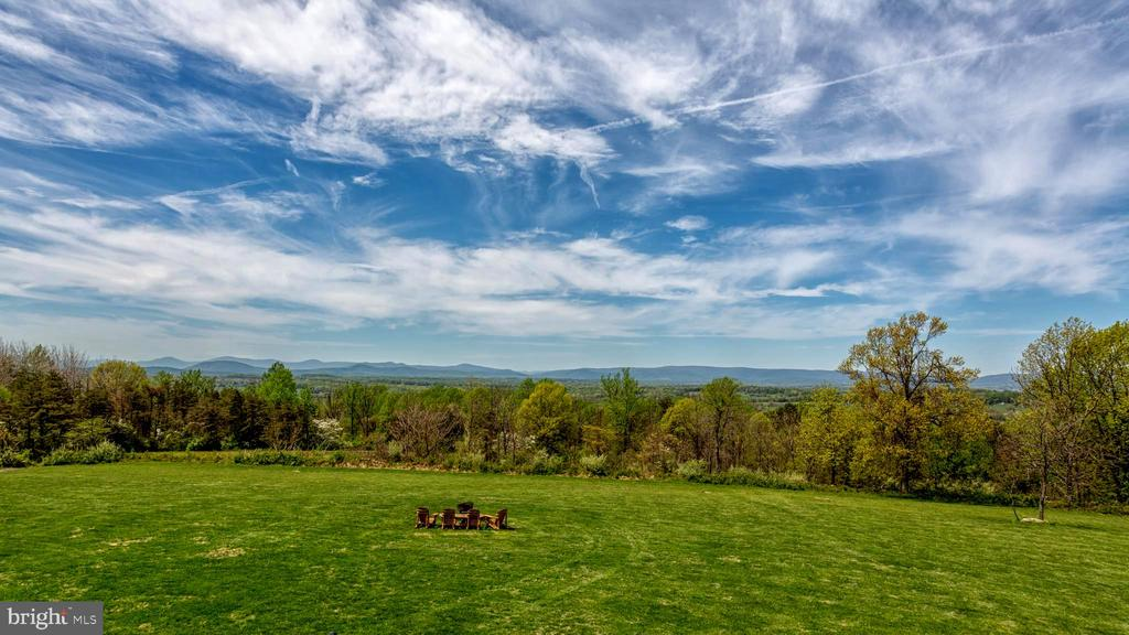 1  TURNER MOUNTAIN RD, Fauquier County, Virginia