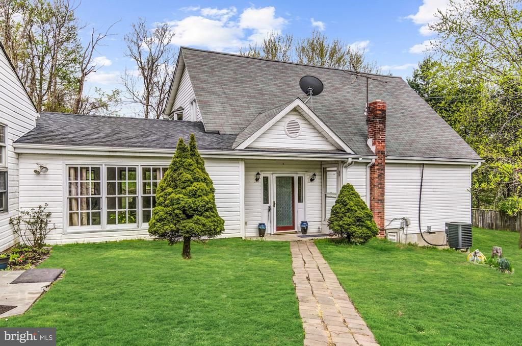 One of The Plains 4 Bedroom Homes for Sale at 6315  OLD ZION ROAD