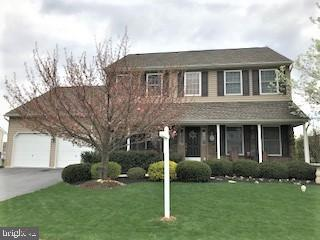 9762 SLEEPY HOLLOW LANE, BREINIGSVILLE, PA 18031