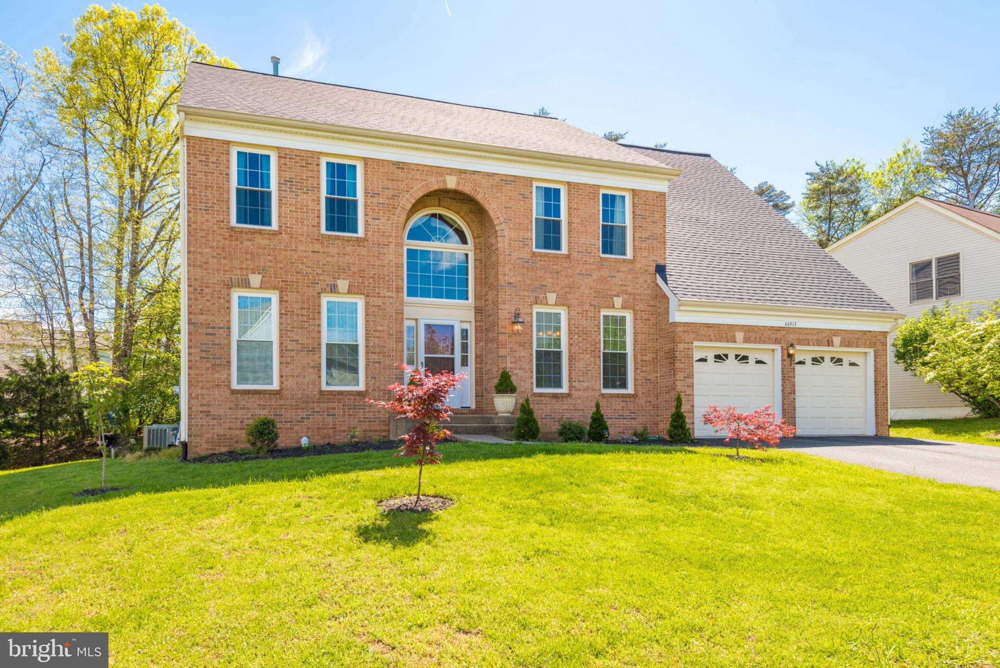 46913 ANTLER COURT, STERLING, VA 20164