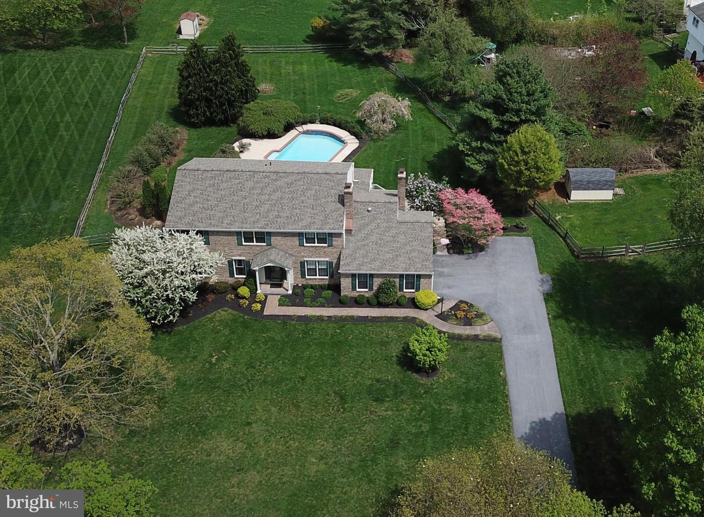 1309 N Tulip Drive West Chester, PA 19380