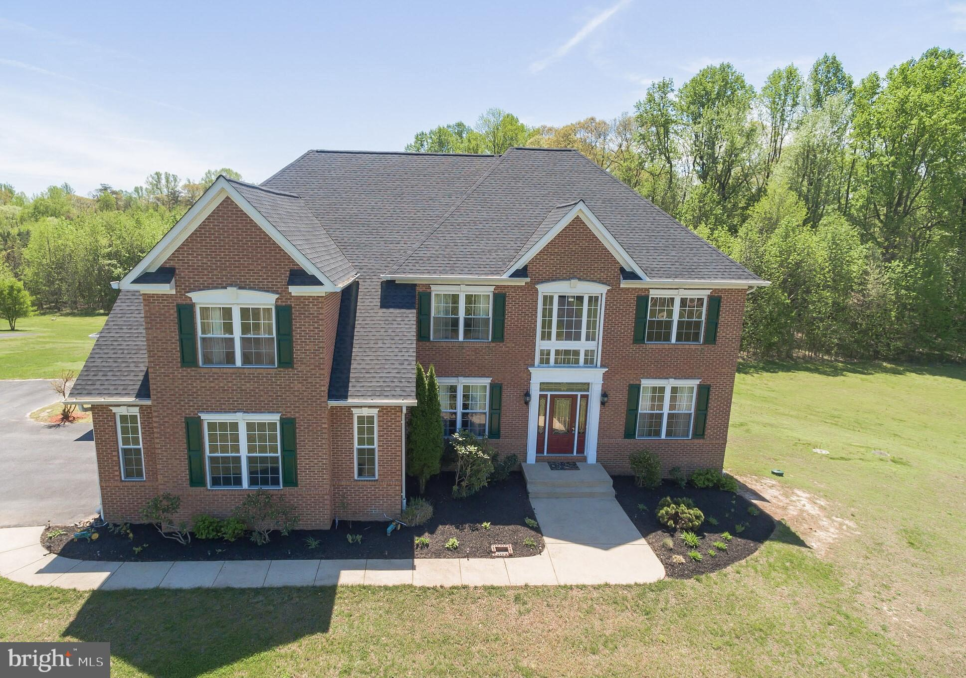 2025 MOUNT PLEASANT WAY, PRINCE FREDERICK, MD 20678