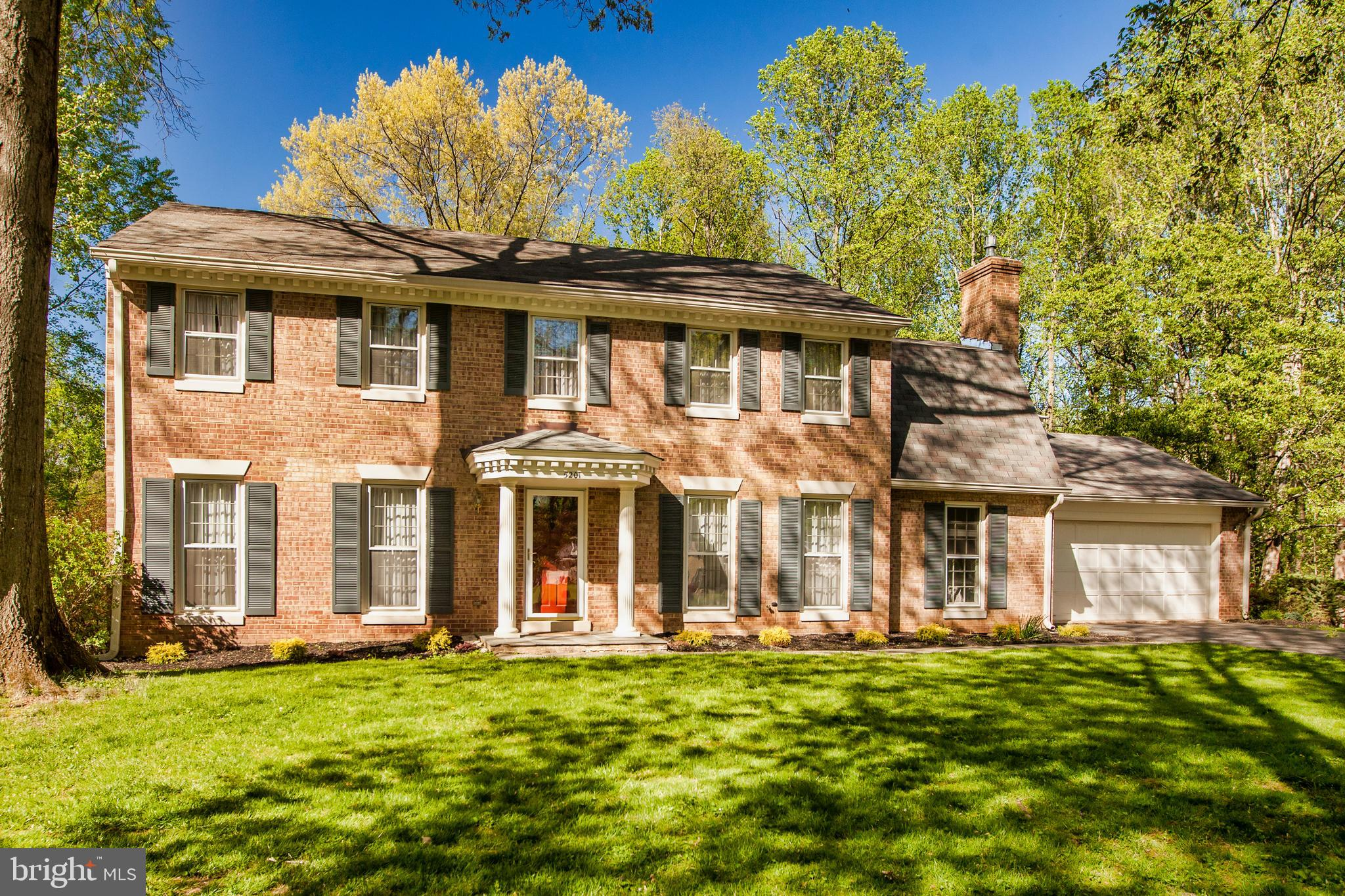 5201 WATERVIEW DRIVE, ROCKVILLE, MD 20853