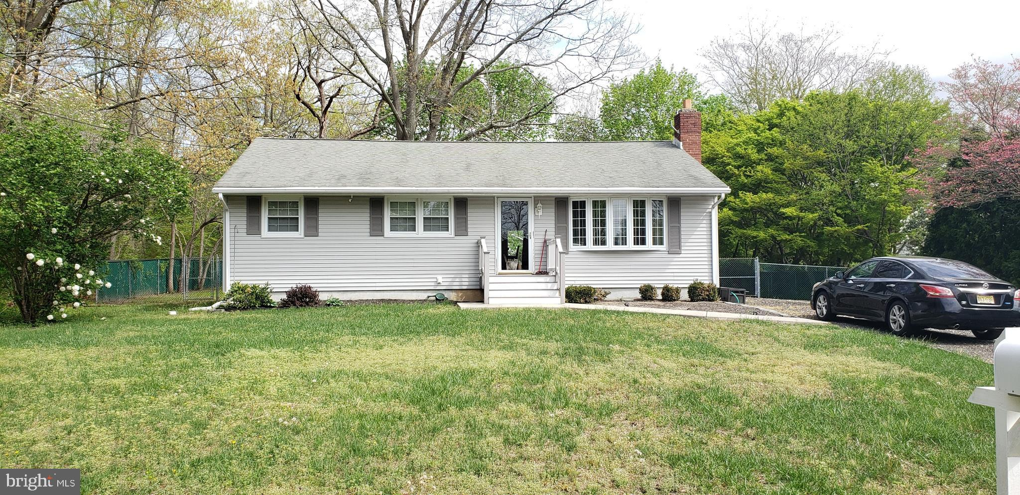 214 SOUTH AVENUE, MINOTOLA, NJ 08341