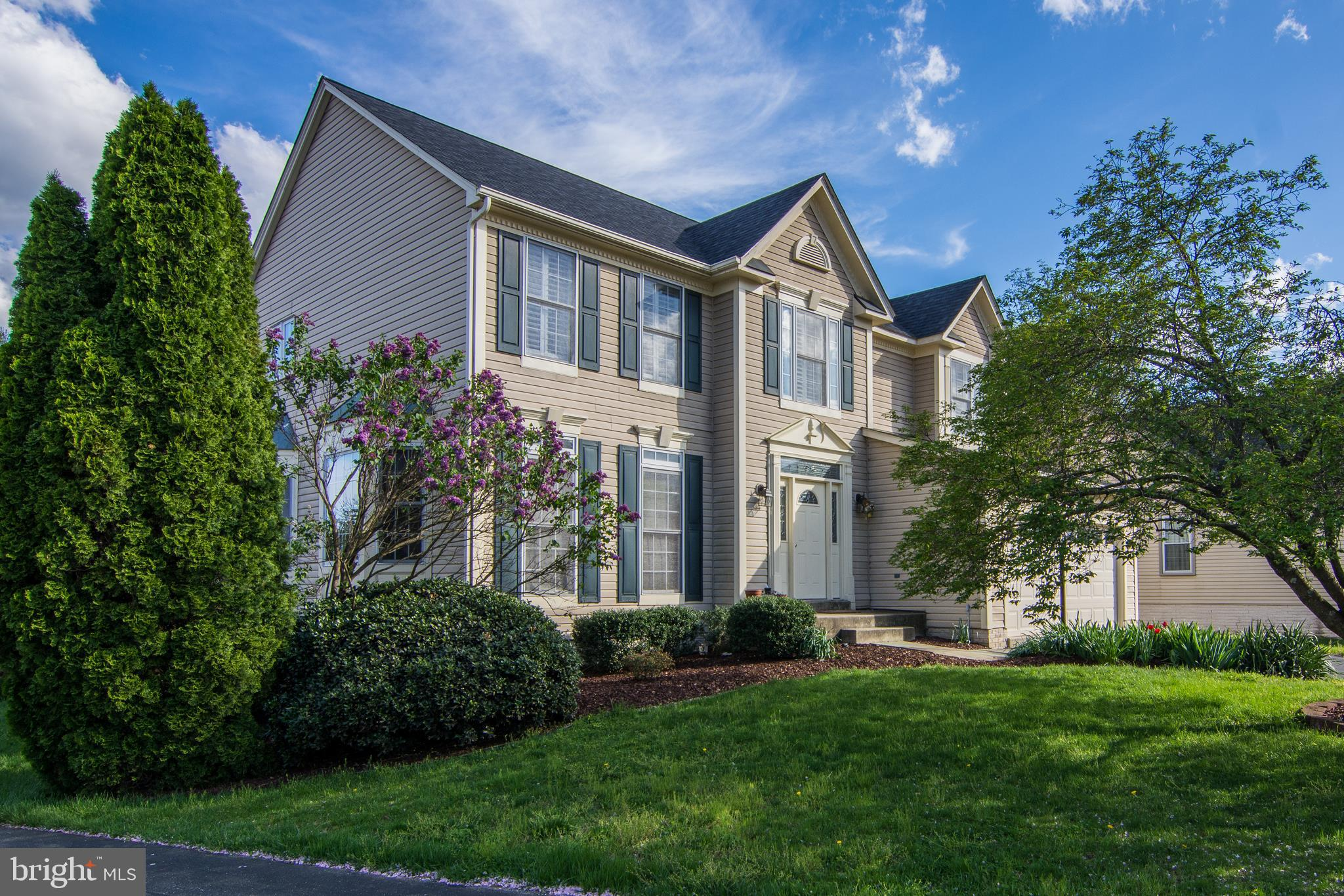 2811 BARGATE COURT, CROFTON, MD 21114
