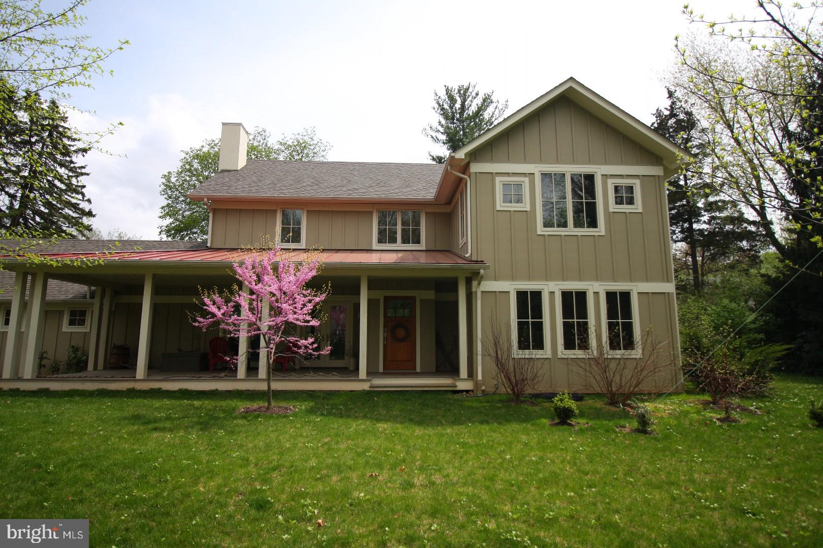 200 FAIRVIEW ROAD, PENN VALLEY, PA 19072